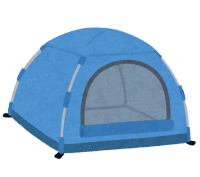 サイト・宿泊施設