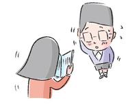 矢部太郎さんがイラストも担当
