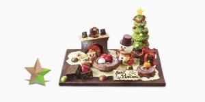Amazon限定 GODIVAショコラティエがクリスマスギフトを手作り