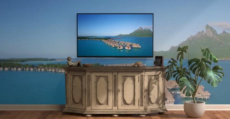 Fire TV Stick 4Kは高画質・高音質で4K動画にも対応
