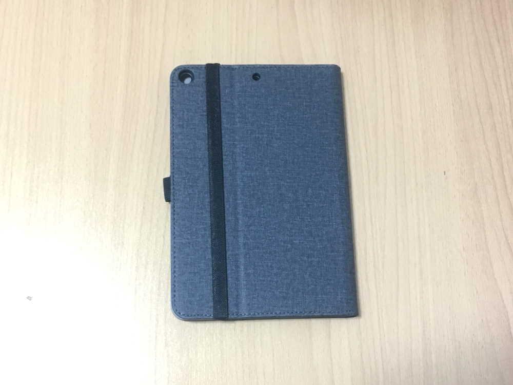 Ztotop iPad mini5用ケースの外観