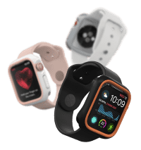 「CrashGaurd NX」Apple Watchケースの基本情報