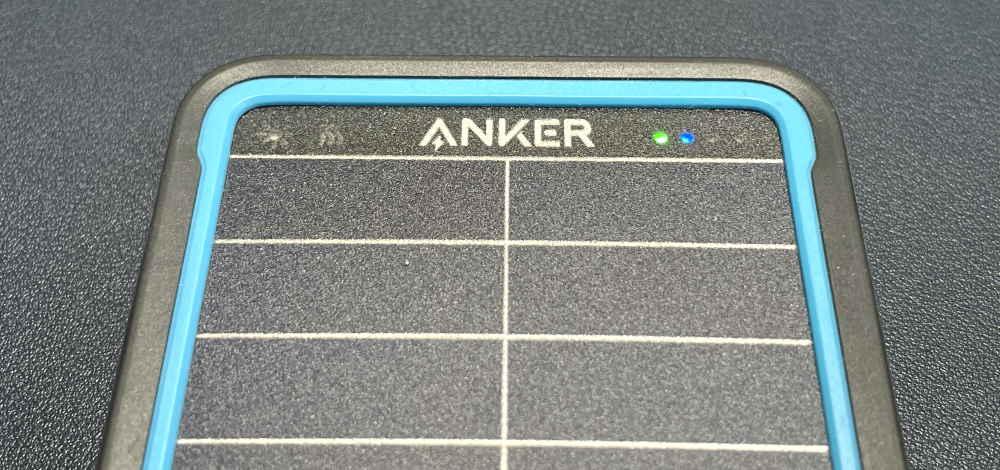 低電流モード搭載でスマートウォッチなどへの充電も安心