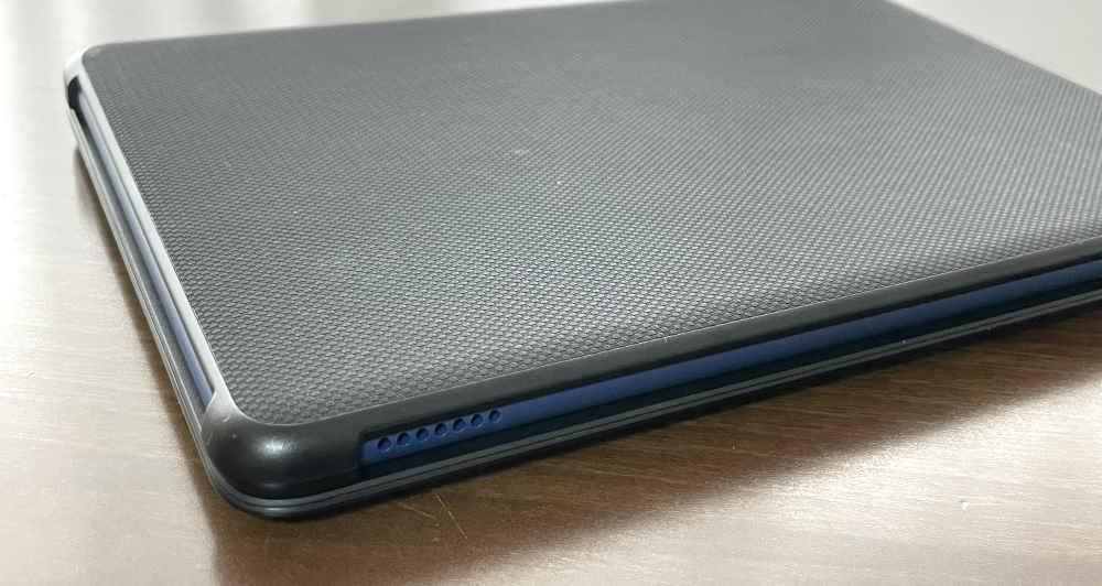耐久性がありタブレットをしっかり保護